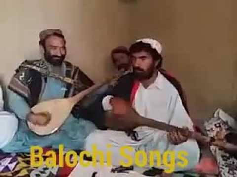 Gadi Tu manga De Balochi song