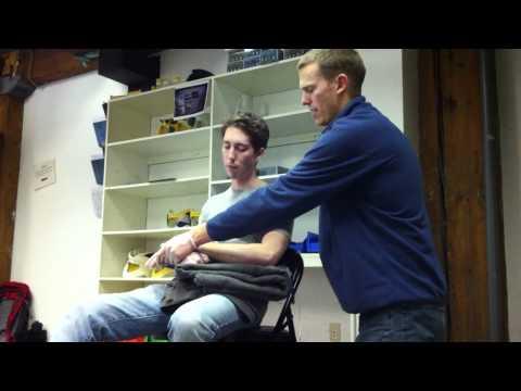 OFA 3 - Elbow Joint Dislocation, pulseless limb