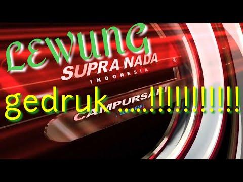 lewung-gedruk-||-supranada-||-mbokne-ndembik-feat-gareng-palur