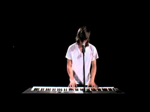 Sorry Little Lucy By Mark Foster (original Video)