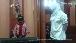 VIDEO Hebatnya Jefri Bocah 10 Tahun, Ahli Main Keyboard Bakal Mendunia