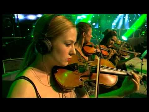 Zdravko Colic - Zvao Sam Je Emili - (LIVE) - (Pulska Arena 02.07.2008.)