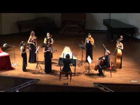 MITO Settembre Musica: Antonio Vivaldi - Le stagioni