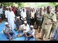 IGP Sirro: Wananchi wa Kibiti na Ikwiriri Wajilinde