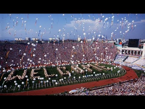 Details emerge in deal to bring 2028 Summer Olympics to Los Angeles〽