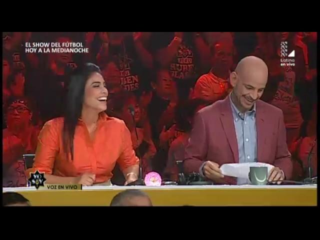 Yo Soy: Lo mejor del reggae llegó con Mariano Palacios de Laguna Pai