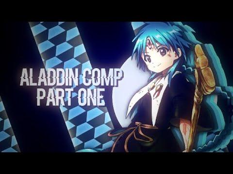 Aladdin Comp: Part 1