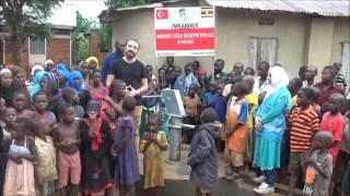 Afrikalı Çocuğun Mutluluğuna Ortak Olun