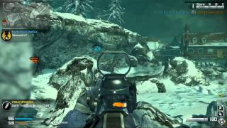 CoD: Ghosts - KEM w/ EVERY SMG/AR #14 SC-2010