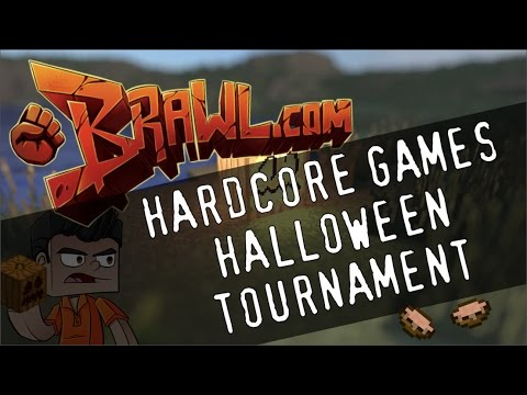 Hardcore Games Halloween Tournament - Trailer