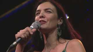 Virginie Teychené - Live at Jazz in Marciac 2013 - Lester Leaps In