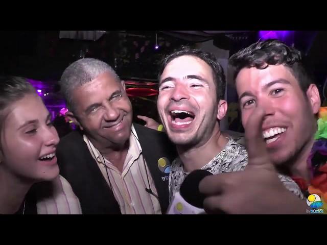 Verão Total: LUV Café Búzios