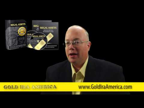 EXPERT SAYS : WHY GOLD IRA | PRECIOUS METALS AS PART OF YOUR RETIREMENT PLANNING