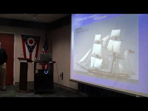 Leaders & Legacies of the Civil War: The USS Michigan