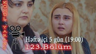 Könül yarası (123-cü bölüm) - TAM HİSSƏ