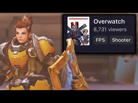 Actual State of Overwatch thumbnail
