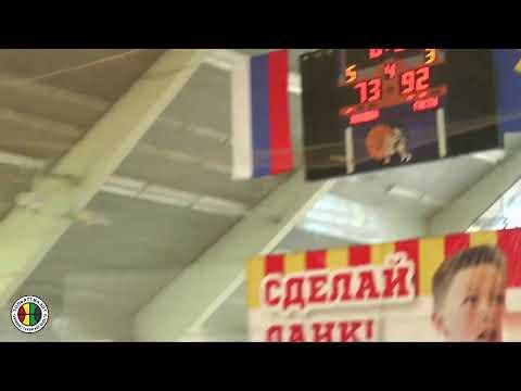 19.05.2019 Тольяттиазот - Победа