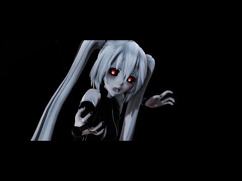 【MMD】I'd Love To Change The World