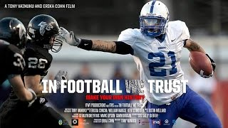 In Football We Trust official trailer