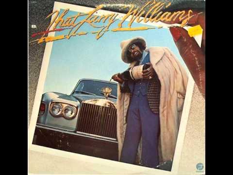 Larry Williams - Ats Express (1978).wmv