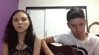 A Flor E O Beija Flor - Henrique & Juliano (Camz Toledo Cover ft. Otavio Campos)