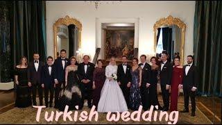 Yeldahaluk | турецкая Свадьба | дорогая Свадьба