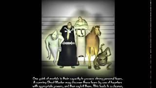 Ghost Master - Unusual Suspects Walktrhough/Gameplay  PC/Steam
