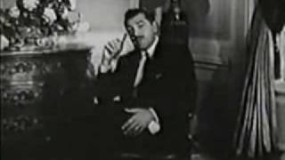 "Ernie Kovacs - ""Operation Mad Ball"" Theatrical Trailer"