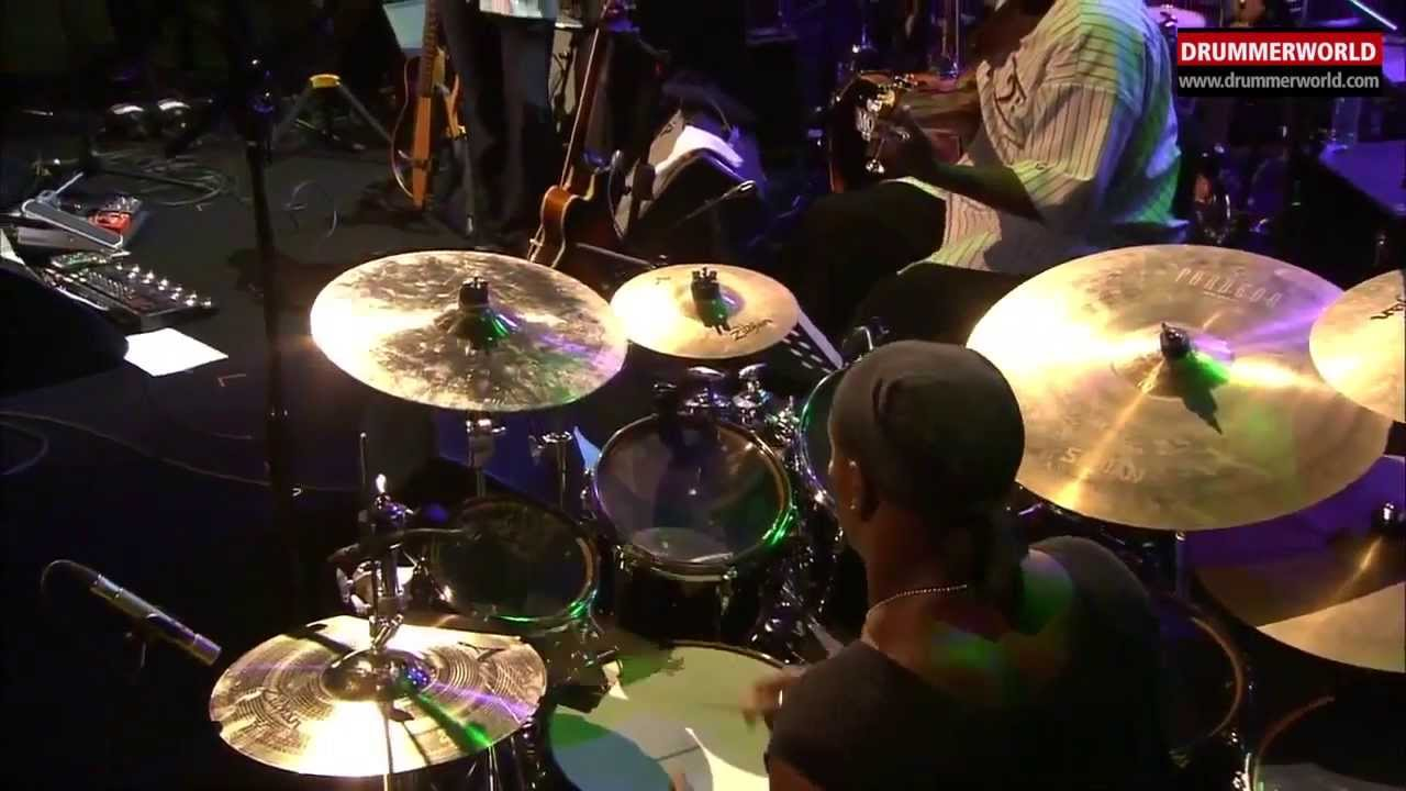 Sonny Emory - Lee Ritenour - Dave Grusin - Melvin Davis: Lay It Down