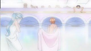 Ван Пис / One Piece - прикол. Хентай с Нами и Виви.