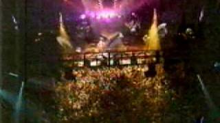 Simple Minds - Up on the Catwalk live at South Africa 1995