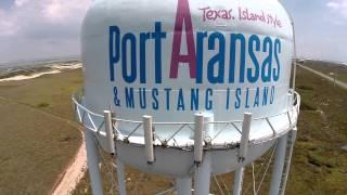 Hexacopter Port Aransas
