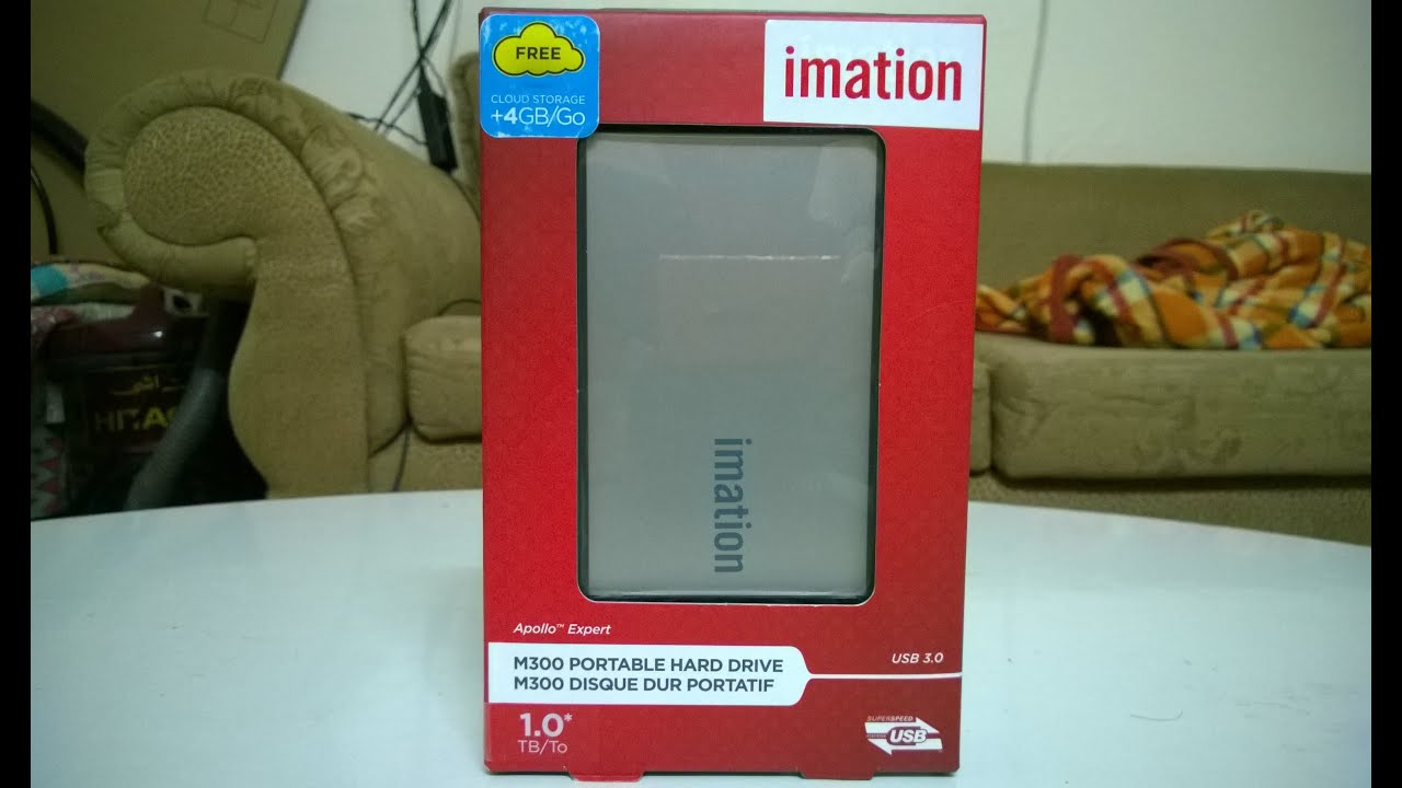 IMATION M100 USB 3 TREIBER WINDOWS 7