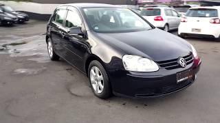 2009 VW GOLF TSI