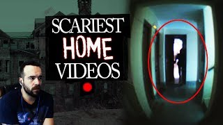 10 Mysterious Sightings Caught on Video