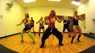 Booty Wurk - T-Pain Zumba with Mallory HotMess