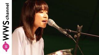 15日、シンガーソングライターの川嶋あいがラゾーナ川崎で 自身初となる...