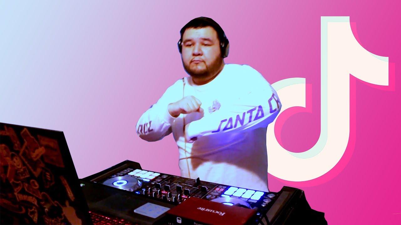 TikTok Dembow Mix 💣- Dj Gecko - 🔥Live Mix🔥 - Lo Mas Pegado ✅