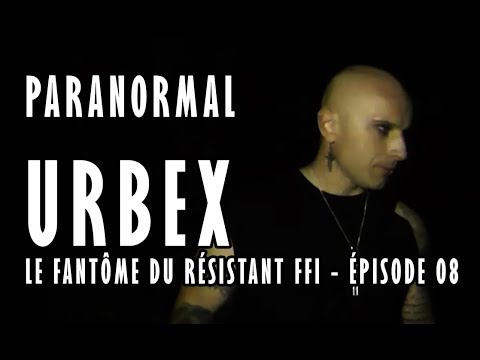 paranormal urbex episode 8