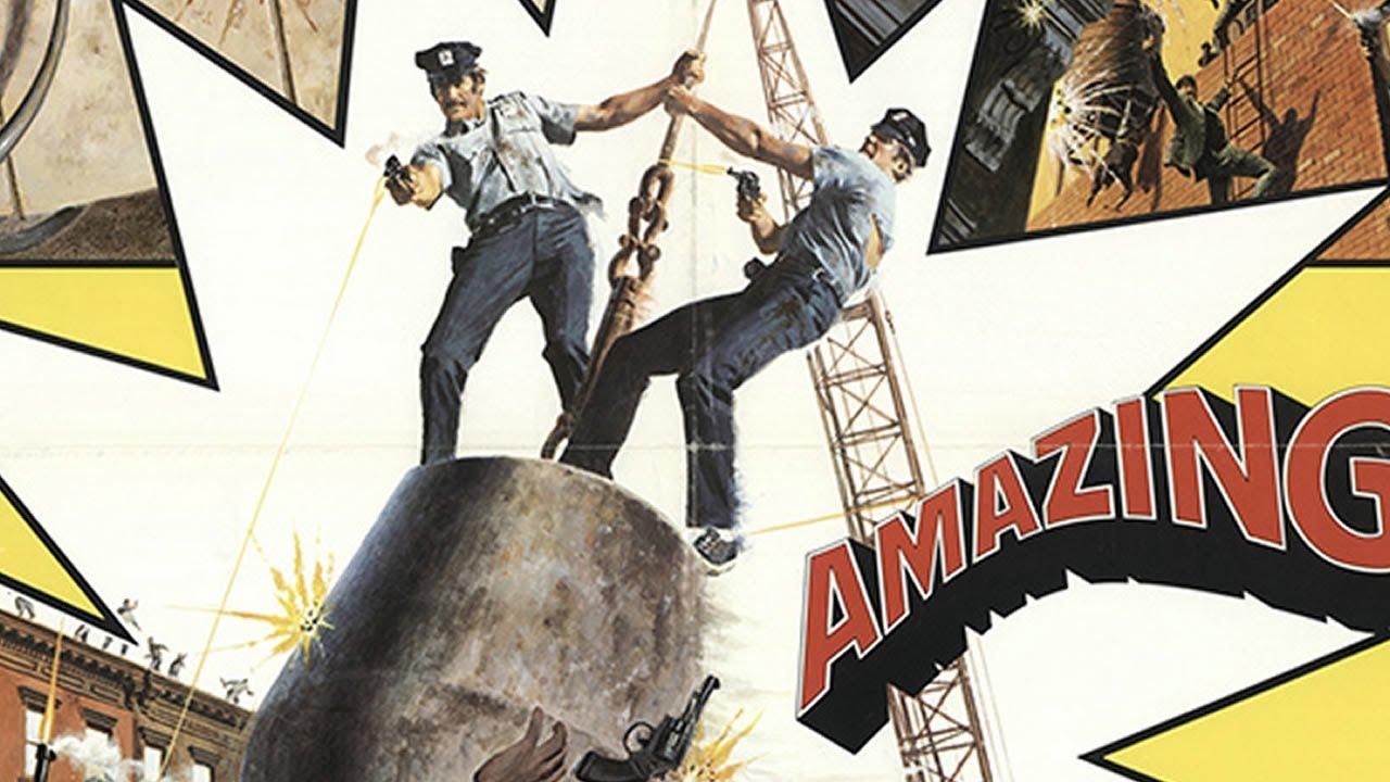 Download The Super Cops (1974) - Trailer HD 1080p