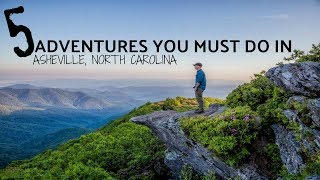 Top Things to do in Asheville