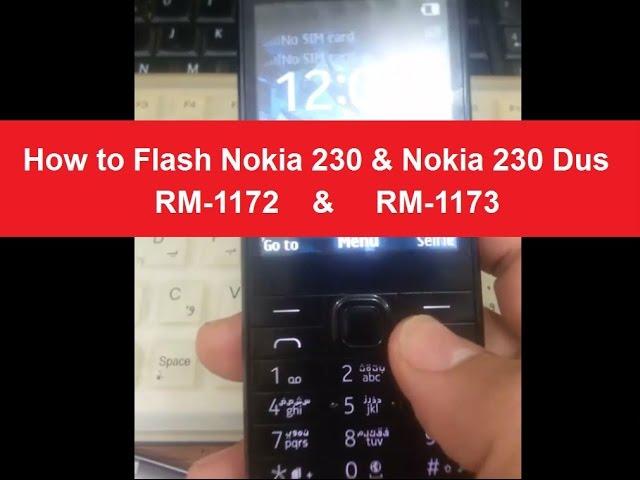 Nokia Rm 1172 прошивка скачать - фото 3