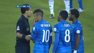 Neymar vs Colombia Copa America 2015 HD 1080i by MNcomps