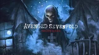 Avenged Sevenfold So far Away Backingtrack of guitar