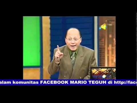(1/5) WANI PIRO? - MARIO TEGUH GOLDEN WAYS