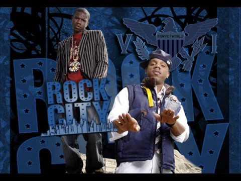Rock City  How Low Remix