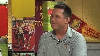 Ferris Sports Update TV - Soccer Coach Andy McCaslin