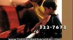 The Performers Academy, Jacksonville, Florida