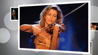 Anne-Sophie Mutter: Beethoven: Violin Romance No.2 in F major, Op.50