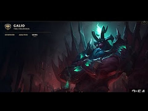 how to get free champions in league of legends 2017